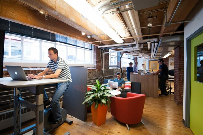 wayfair corporate office