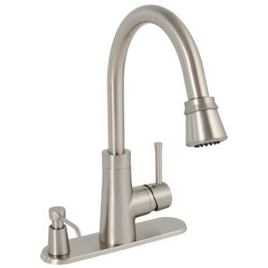 Premier Faucet Essen Single Metal Lever H..