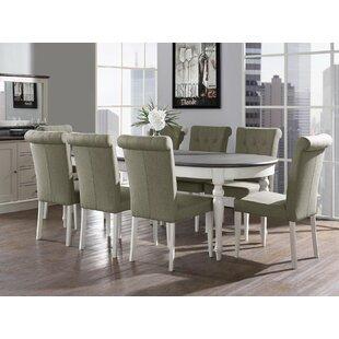 8 chair dining set formal dining room lattimore piece dining set 10 wayfair