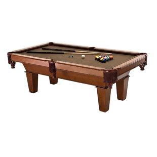 Fat Cat Frisco 7.2u0027 Pool Table