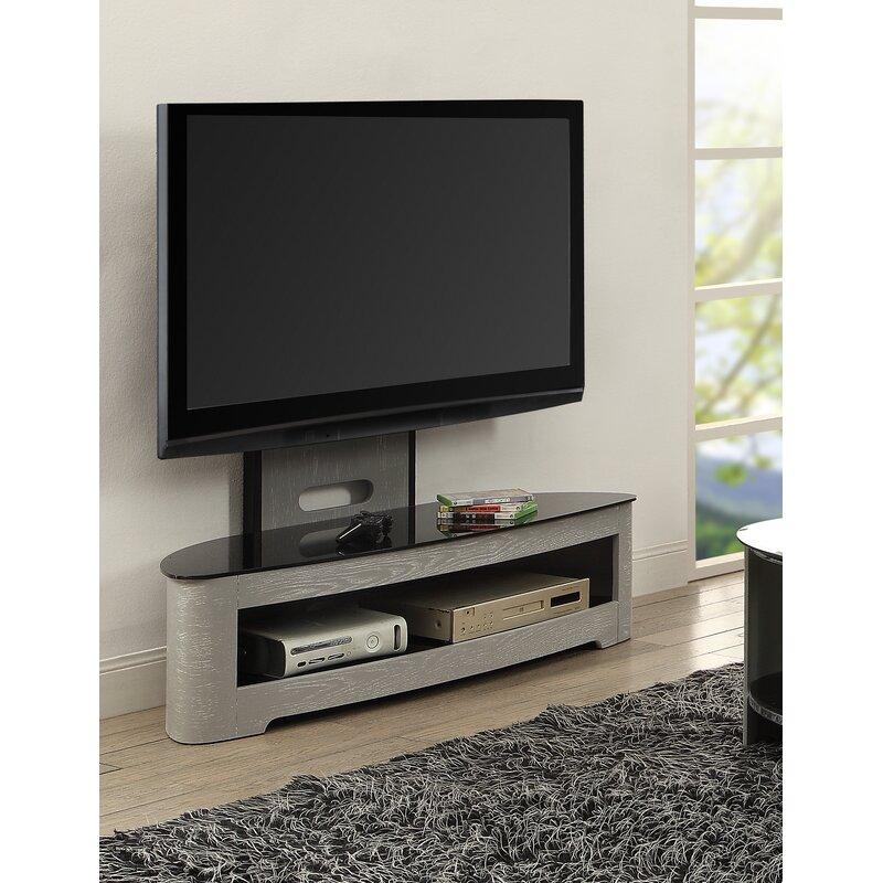 scanmod design tv st nder sunterra f r tvs bis zu 50 bewertungen. Black Bedroom Furniture Sets. Home Design Ideas