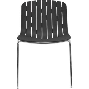 Baxton Studio Florissa Side Chair (Set of 2) by Wholesale Interiors