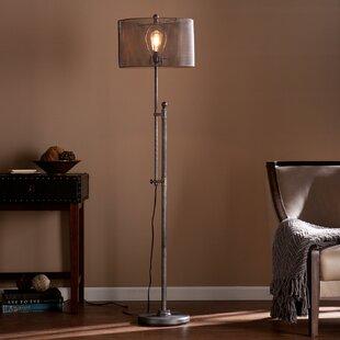 Bedroom Floor Lamps | Wayfair