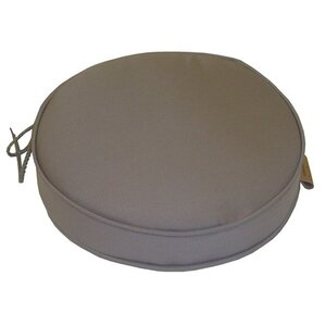 Bespoke Round Pad Cushion (Set of 2)