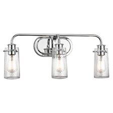 Benninger 3-Light Vanity Light