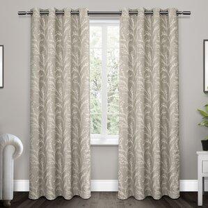 Blackout Curtains You\'ll Love | Wayfair