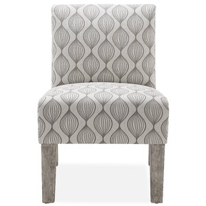 Dufton Slipper Chair by Gr..
