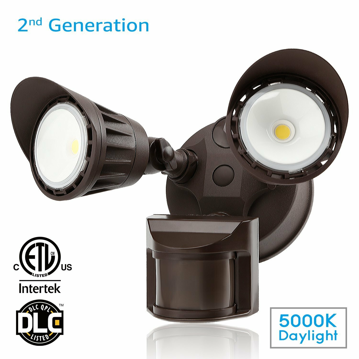 Home & Garden Plug In Wall Automatic Light With Dusk To Dawn Sensor, Special Section Led Sensor Night Light Night Lights