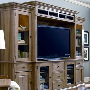 Home Entertainment Wall Units | Wayfair