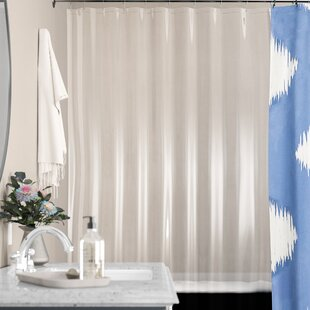 48 X 72 Shower Curtain