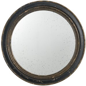 Brown Wall Mirror wall mirrors | joss & main