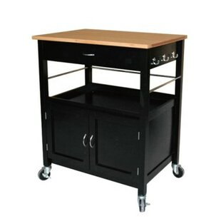 Stillman Kitchen Cart