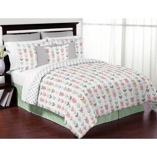 Brand new Arrow Twin Bedding | Wayfair GH99