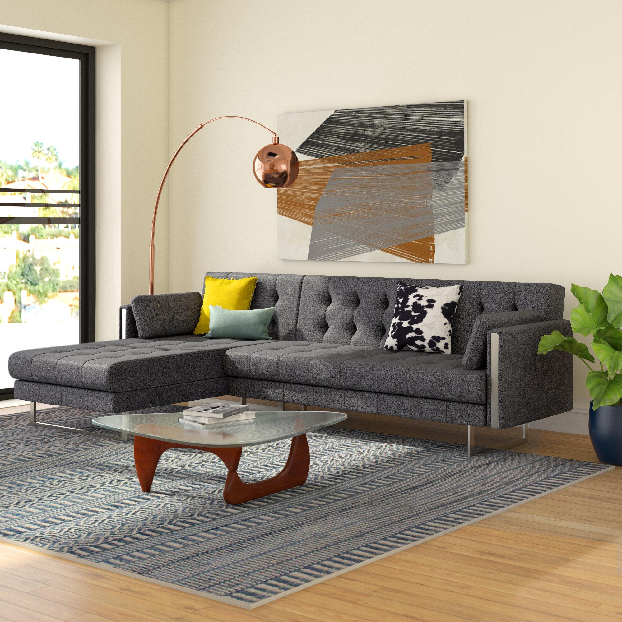 Merveilleux Alessia Sofa Bed