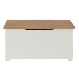 Ainsa Storage Hallway Bench  sc 1 st  Wayfair & Oak Storage Benches | Wayfair.co.uk