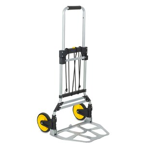 40cab2e03221 Dollies & Dolly Carts You'll Love in 2019 | Wayfair
