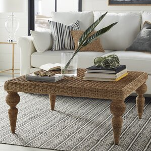 Emersyn Coffee Table by Bayou Breeze