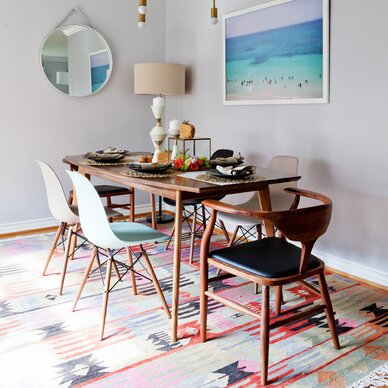 If Your Dining Room Could Talk