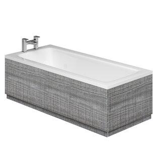 Chew Bath Panel by Belfry Bathroom