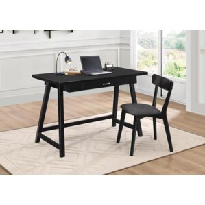 desk and chair sets you'll love | wayfair