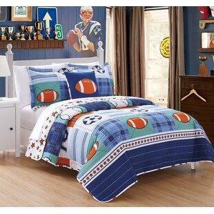 Bright Multi Colored Bedding Wayfair