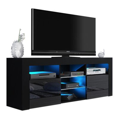60 69 Inch Tv Stands You Ll Love Wayfair