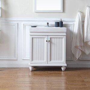 26 To 30 Inch Bathroom Vanities Youu0027ll Love | Wayfair