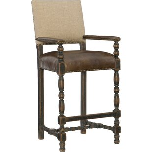 Hill Country 31 Bar Stool