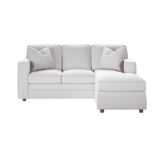 Andrew Reversible Sectional  sc 1 st  Wayfair.com : chaise sofa chair - Sectionals, Sofas & Couches