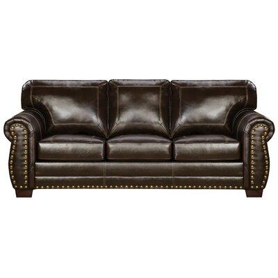 Simmons Memory Foam Sofa Wayfair