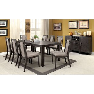 Hermes Extendable Dining Table