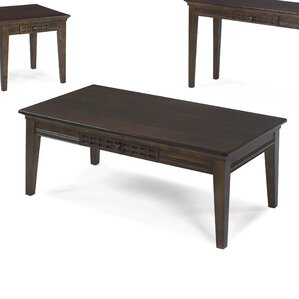 Casual Traditions Coffee Table by Progressive Furniture Inc.