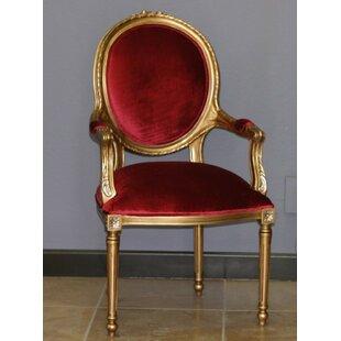 Nemec Upholstered Dining Chair