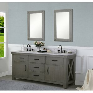 double sink vanity 72. cleora 72\ double sink vanity 72 p