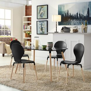 Chrisha Dining Chair (Set of 4)