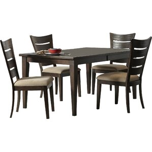 Pebble Creek I Leg Dining Table by Liberty Furniture