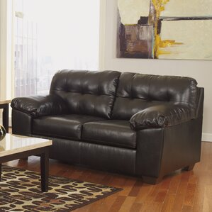 Bellville Loveseat by Red ..