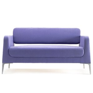 Omega Loveseat by Segis U.S.A