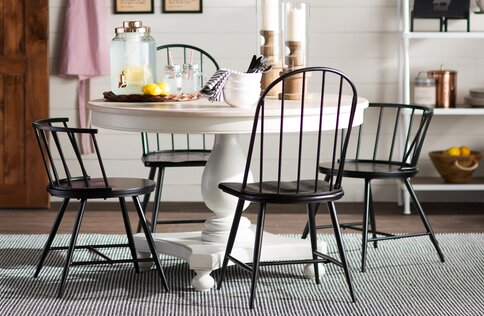 Shop Laurel Foundry Modern Farmhouse Dining Chairs