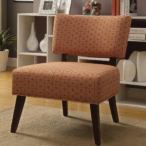 Flamingo Slipper Chair by A&J Homes Studio