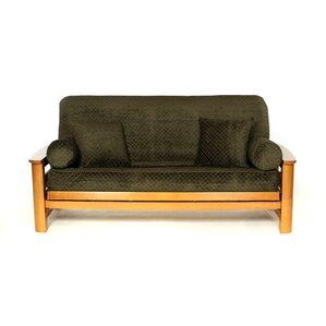 Ashville Box Cushion Futon Sli..