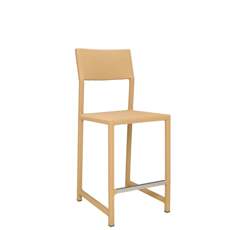 Superb Cremona Counter Height Stool Natural Onthecornerstone Fun Painted Chair Ideas Images Onthecornerstoneorg