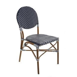 french cafe chair wayfair
