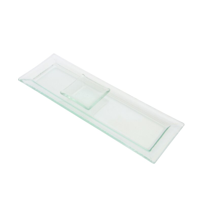 Sheer Sauce Dishes Serving Tray