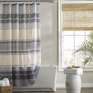 Bertrand Shower Curtain Set