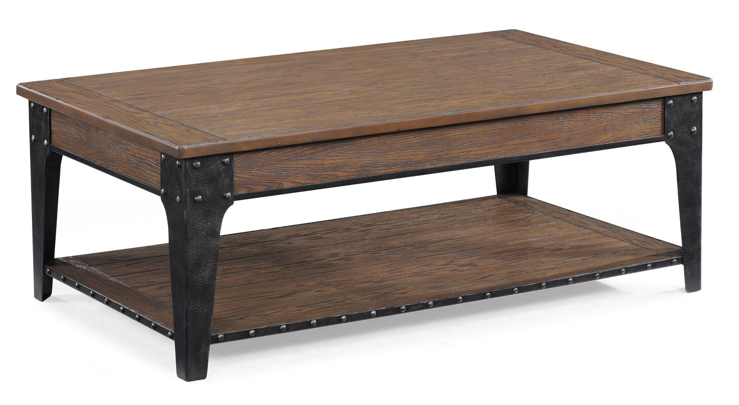 Lakehurst Coffee Table with Lift Top