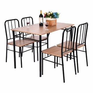 Conover 5 Piece Dining Set