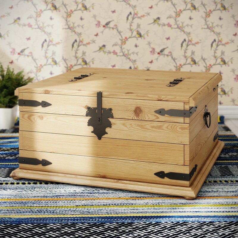 alpenhome aufbewahrungsbox abelia aus holz bewertungen. Black Bedroom Furniture Sets. Home Design Ideas