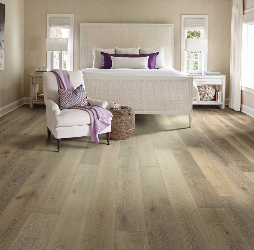 Scottsmoor Gisborne 7 1 2 Engineered Oak Hardwood Flooring
