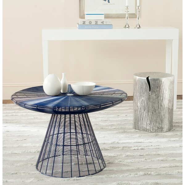 Safavieh Reginald Wire Coffee Table & Reviews | Wayfair.ca